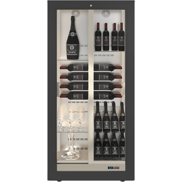 Teca Vino - Built in Wine Wall TEB14 - For Home Use