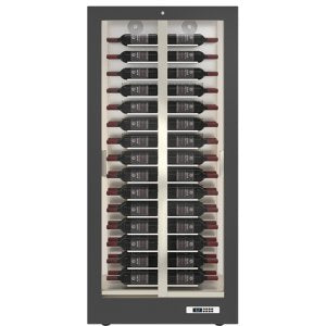 Teca Vino - Wine Wall TV10 - For Restaurant Use