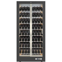 Teca Vino - Wine Wall TV12 - For Restaurant Use