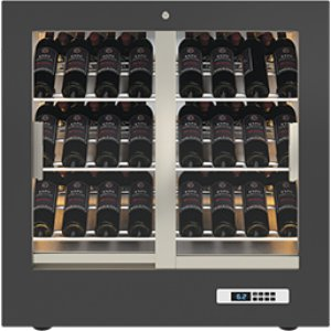 Teca Vino - Wine Wall TV22 - For Restaurant Use