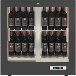 Teca Vino - Wine Wall TV23 - For Restaurant Use