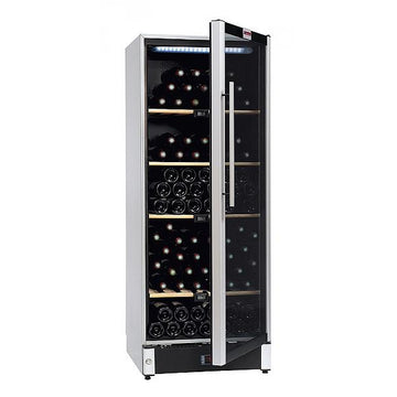 La Sommeliere - 160 Bottles Large Multiple Zone Wine Cabinet VIP150