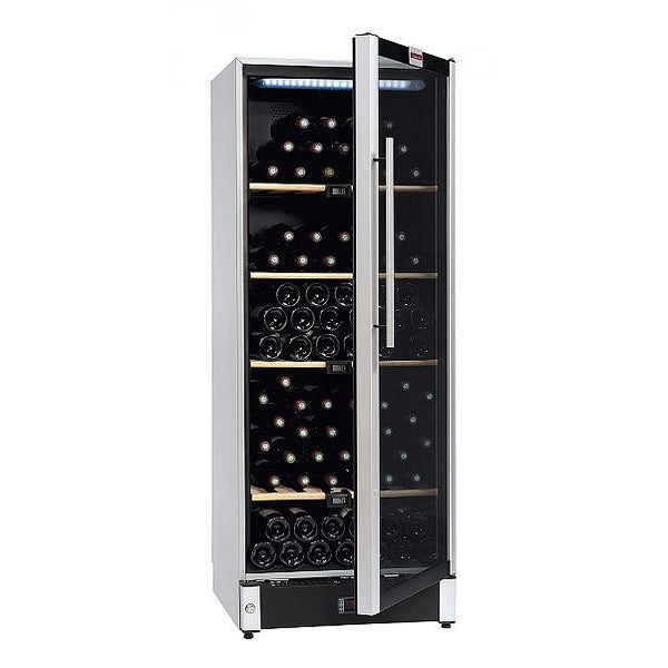 La Sommeliere - 160 Bottles Built in Multiple Zone Wine Cabinet VIP150