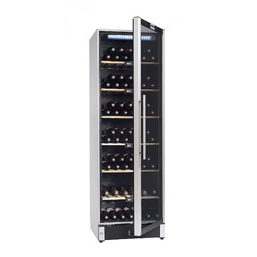 La Sommeliere - 195 Bottles Freestanding Multiple Zone Wine Cabinet VIP180