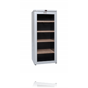 La Sommeliere - 265 Bottles Freestanding Multiple Zone Wine Cabinet VIP265V