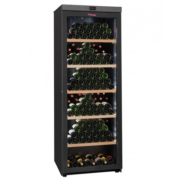 La Sommeliere - 329 Bottles Freestanding Single Zone Wine Cabinet VIP330V