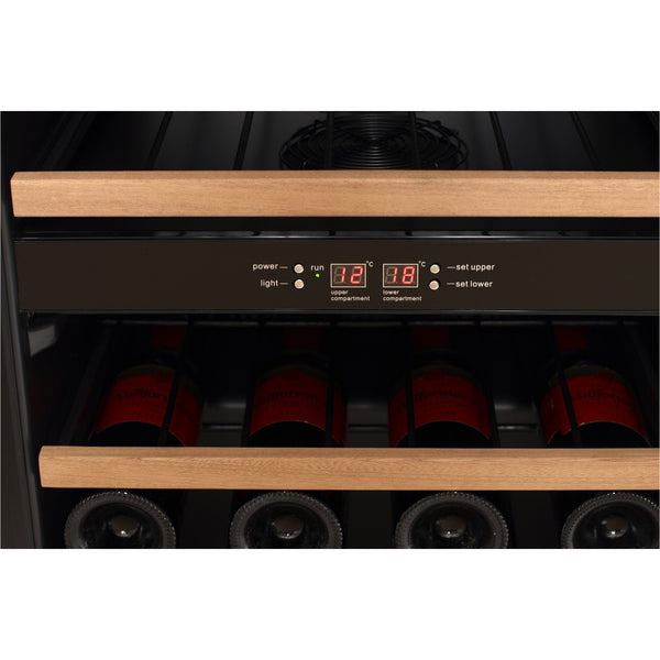 Vestfrost - 32 Bottle Wine Cooler W32 Elite Wine Refrigeration
