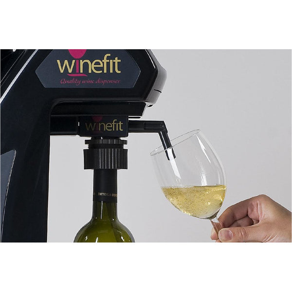 WINEFIT ONE - Single Bottle Wine Dispenser