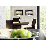 Liebherr - 18 bottle Integrated Wine Cooler WKEES553 Elite Wine Refrigeration