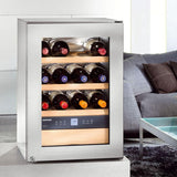 Liebherr - 12 Bottle Freestanding Wine Cabinet WKes653 - [product _type] - [productvendor] - Elite Wine Refrigeration