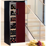 Liebherr - 200 Bottle Vinothek Freestanding Wine Cabinet WKr4211 Elite Wine Refrigeration