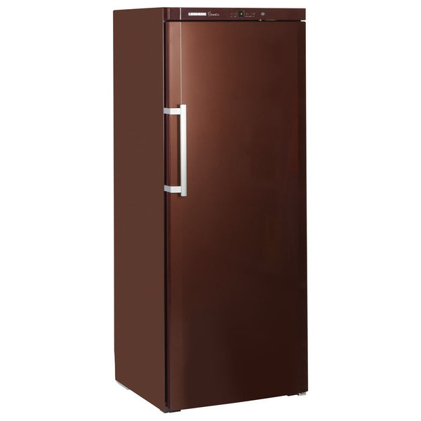 Liebherr - 312 Bottle GrandCru Freestanding Wine Cabinet WKt6451 - [product _type] - [productvendor] - Elite Wine Refrigeration