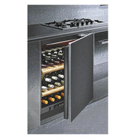 IP Industrie Fully Integrated Wine Cabinet - CIK140 - CIRK140