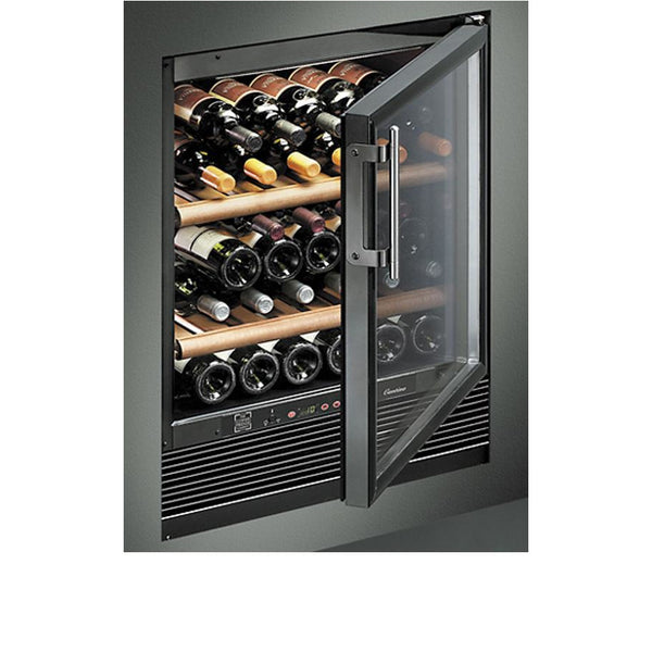 IP Industrie Built In Wine Cabinet - CIK141 - CIRK141
