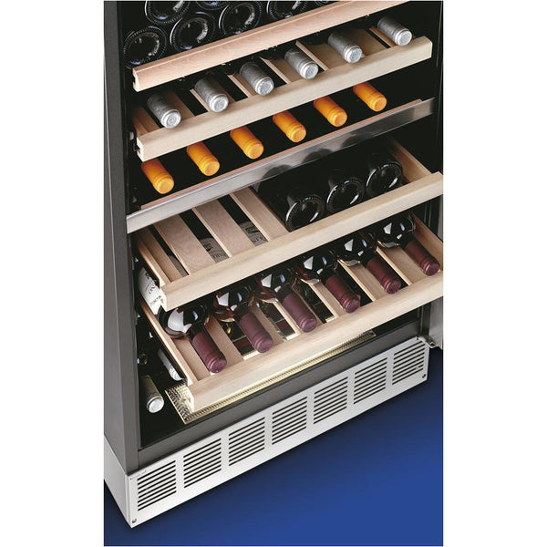 IP Industrie 115 Bottle Built In Single Zone Wine Cooler - CIK401