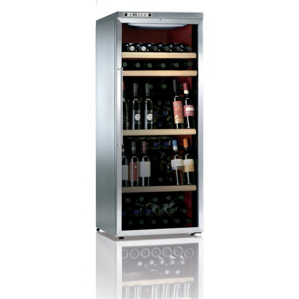 IP Industrie - 97 bottle Freestanding Wine Cabinet - CK 301