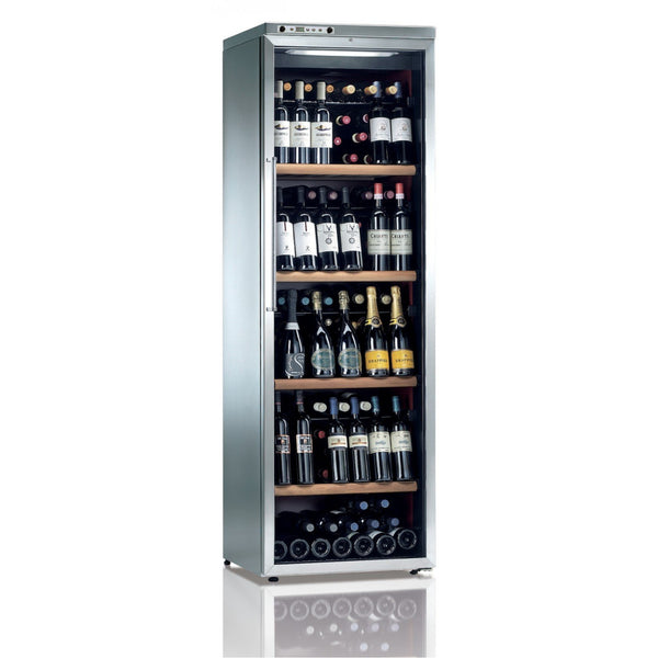 IP Industrie - 138 bottle Freestanding Wine Cabinet - CK 501