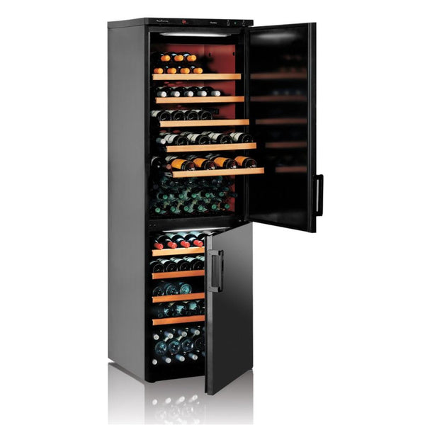 IP Industrie - 127 bottle Freestanding Wine Cabinet - CK 600 CF
