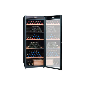 Avintage - 294 Bottle Freestanding Tall Wine Cabinet DVP305G