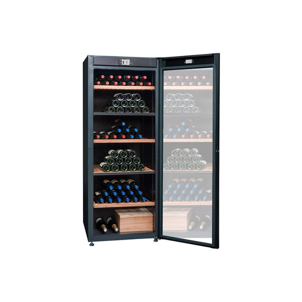 Avintage - 294 Bottle Freestanding Tall Wine Cabinet DVP305G Elite Wine Refrigeration