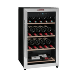 La Sommeliere - 36 Bottle Built In Wine Fridge LS36A