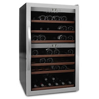 mQuvée - Wine Expert 66 Freestanding Wine Cooler Elite Wine Refrigeration