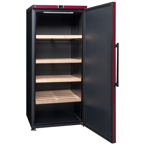 La Sommeliere - 265 Bottles Freestanding Single Zone Wine Cabinet VIP265P - [product _type] - [productvendor] - Elite Wine Refrigeration