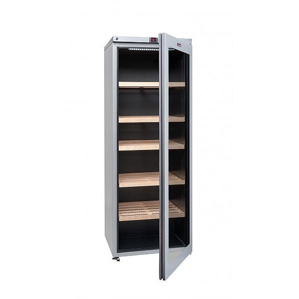 La Sommeliere - 315 Bottles Freestanding Multiple Zone Wine Cabinet VIP315V Elite Wine Refrigeration