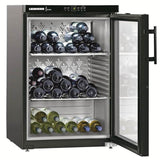 Liebherr 66 Bottle Freestanding Wine Cabinet WKb1812