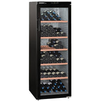 Liebherr - 200 Bottle Freestanding Wine Cabinet WKb4212 - Elite Wine Refrigeration