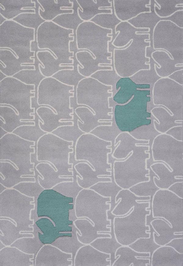 2779 Designer Children's Rugs - Rug Perfection