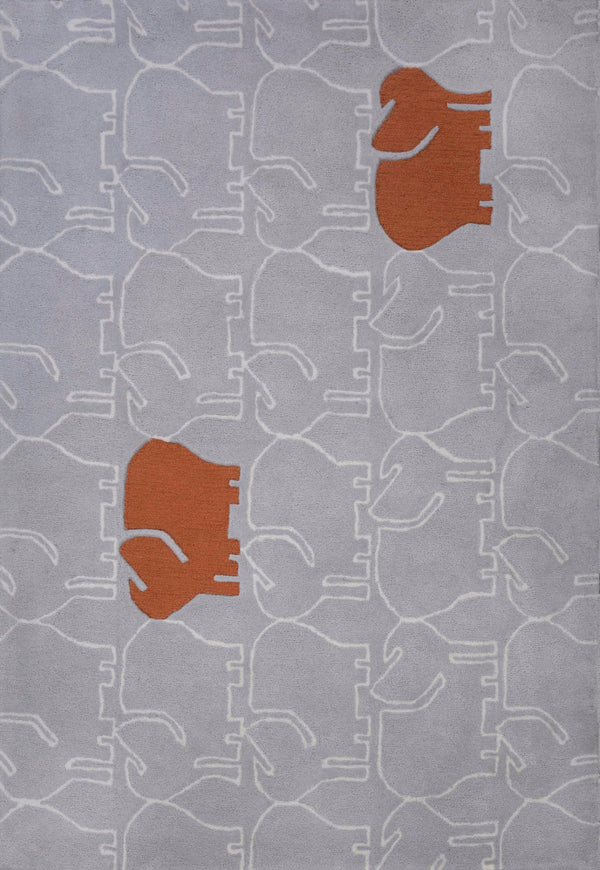 2781 Designer Children's Rugs - Rug Perfection