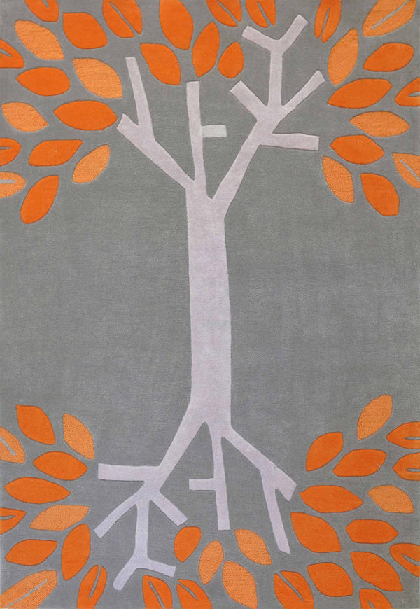 RGM 2835 Children's / Kid's Contemporary and Modern Area Rug