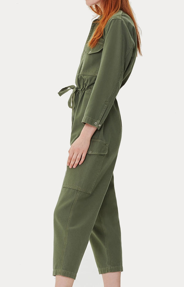 Jumpsuit Nova Utility LaurelCitizens of Humanity - Anita Hass