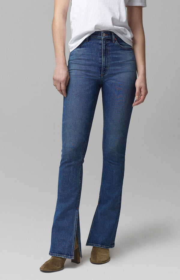 Bootcut Jeans Georgia in HeistCitizens of Humanity - Anita Hass