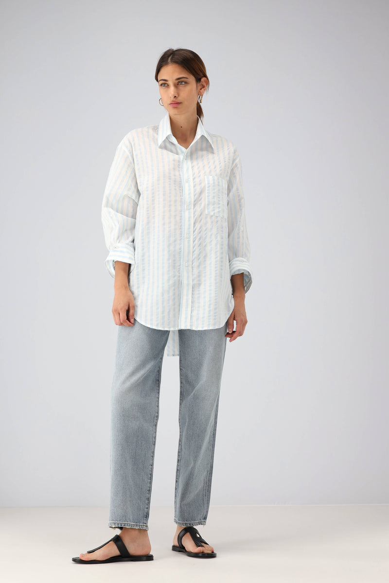 Bluse Kayla in Sea StripeCitizens of Humanity - Anita Hass