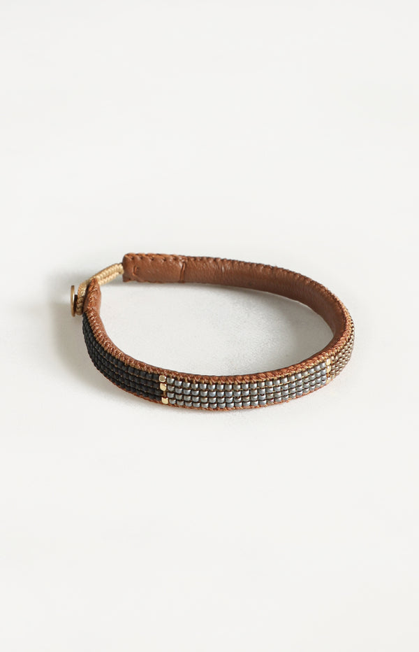 Armband Small BlockIbu Jewels - Anita Hass