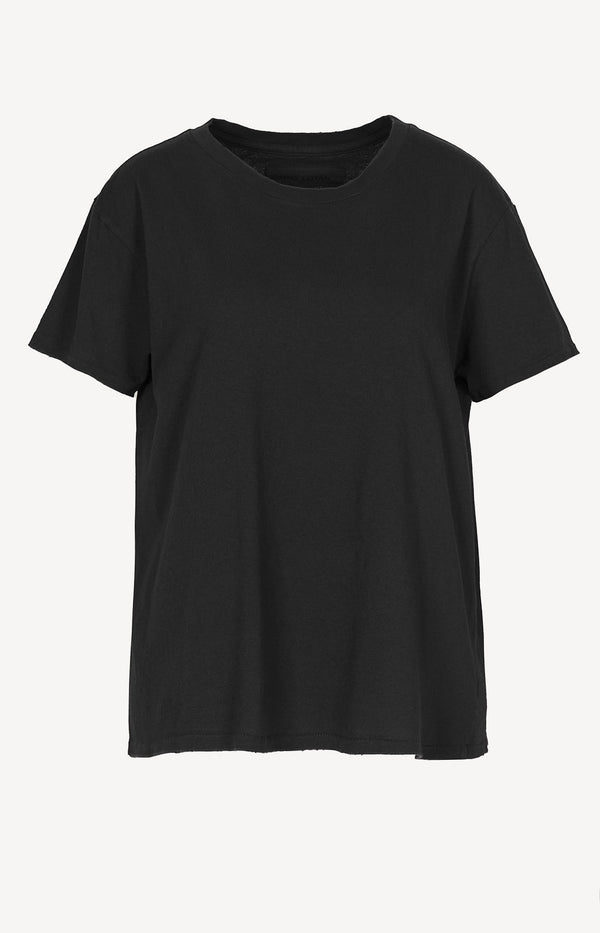 Brady T-Shirt in Washed BlackNili Lotan - Anita Hass
