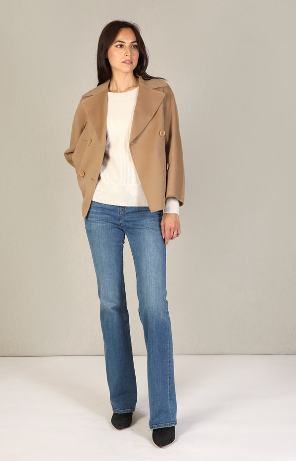Jacke Connie in CamelS Max Mara - Anita Hass