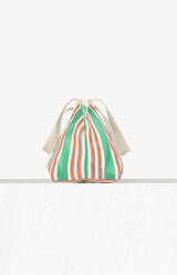 Tasche Darwen in Light GreenIsabel Marant - Anita Hass