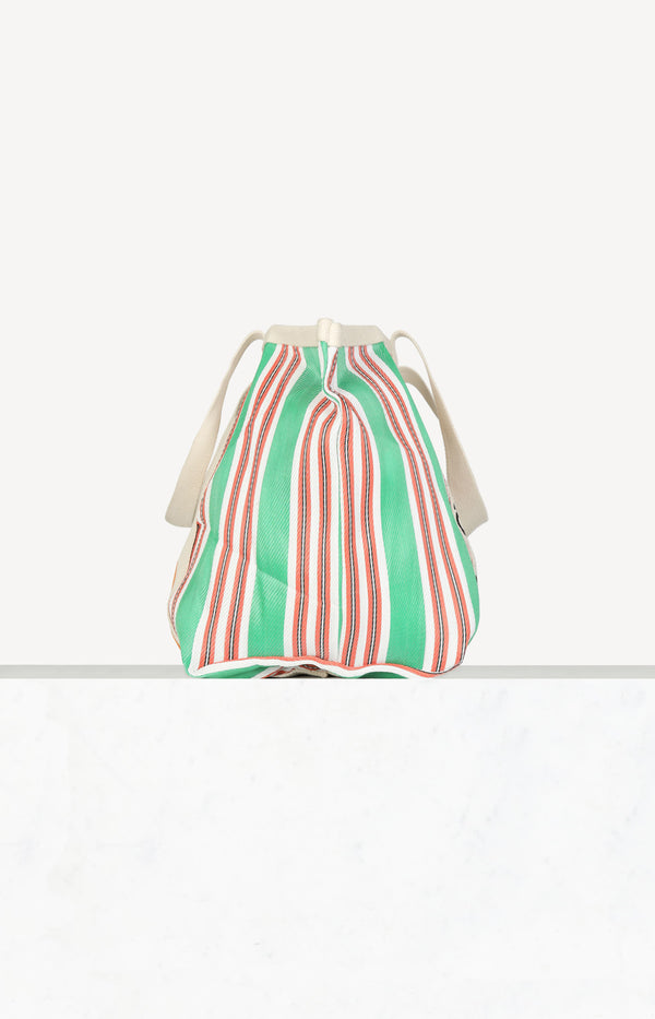 Tasche Warden in Light GreenIsabel Marant - Anita Hass