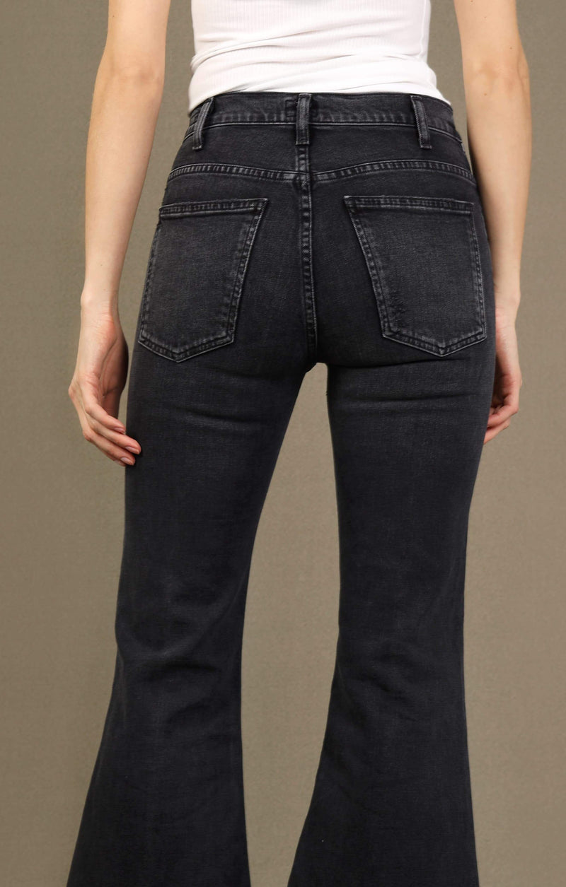 Jeans Amelia Vintage Flare in Never EndingCitizens of Humanity - Anita Hass