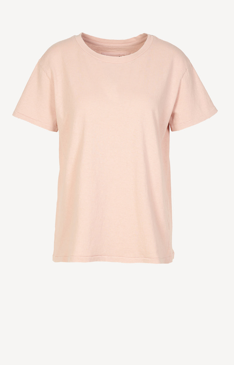 T-Shirt Brady in Dusty PinkNili Lotan - Anita Hass