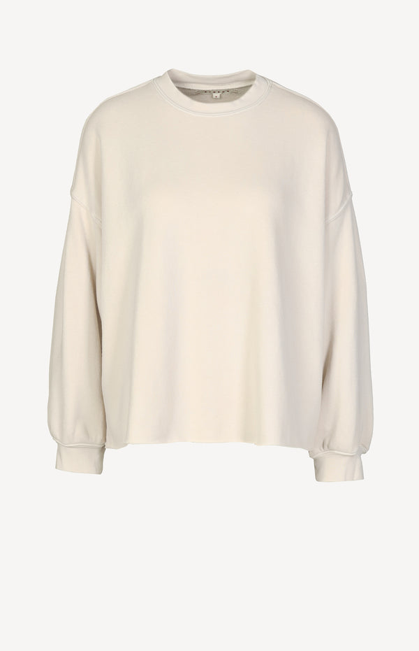 Sweatshirt Honor in CanvasXirena - Anita Hass