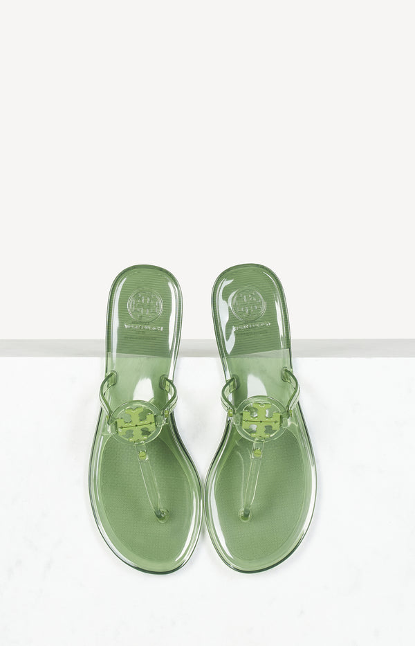 Sandale Mini Miller in Green ValleyTory Burch - Anita Hass