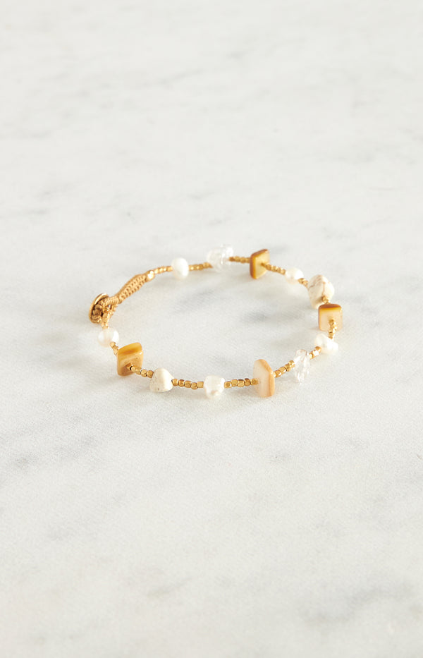 Armband Peggy in SandIbu Jewels - Anita Hass
