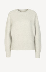 Pullover Duffy in Light GreyIsabel Marant - Anita Hass
