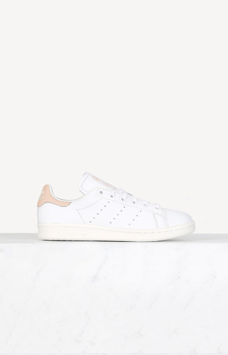 Sneaker Stan Smith in Weiß/RosaAdidas Originals - Anita Hass