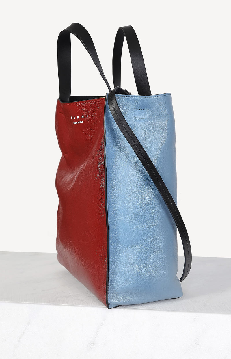 Museo Soft Shopper in MultiMarni - Anita Hass