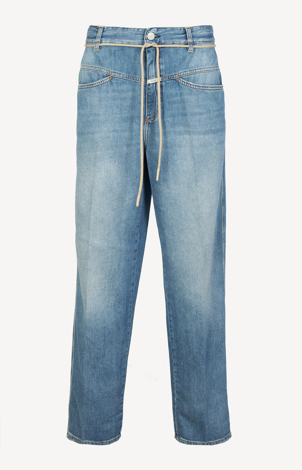 Jeans Anni in Mid BlueClosed - Anita Hass